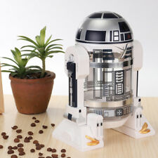 R2-D2 Robot Cafetiere French Coffee Press Pot Coffee Tea Filter Gift 32oz/960ML