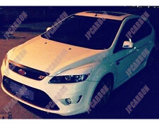 Headlight Eyelids Eyebrows Masks Covers for 2009-2011 2010 Ford Focus Hatchback
