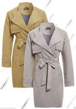 Women's Knee Length Outdoor Trench Coats, Macs Coats & Jackets