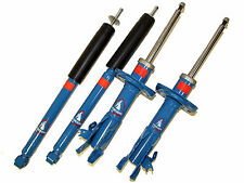 Tokico HP blue shocks 06-11 Civic Coupe & Si All (Front+Rear Set) Made in JAPAN