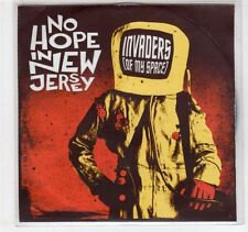 (EC312) No Hope In New Jersey, Invaders (Of My Space) - DJ CD