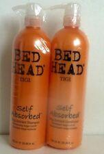 BedHead Tigi Self Absorbed Mega Nutrient Shampoo,Conditioner 2Bottles 25.36Oz ea