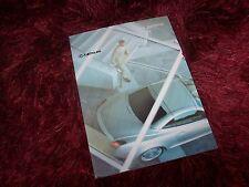 Catalogue / Brochure LEXUS Gamme / Full line 2003 //