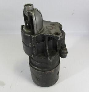 Mopar 375525 Starter Motor Clockwise Rotation 1.4kW 12V 10T ! WOW !