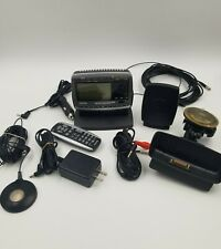 SIRIUS Sportster SP-R2 radio with Car & Home Kit- Needs Subscription