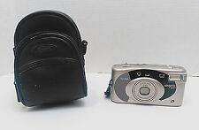Kodak Advantix F600 Zoom Aps Film Camera, Zoom Lens 30 to 60 Mm untested As Is