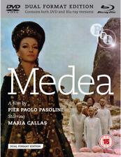 Medea Blu-Ray + DVD NEW BLU-RAY (BFIB1088)