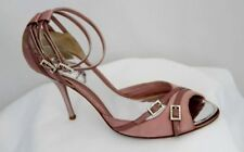 Karen Millen Satin Upper Special Occasion Heels for Women