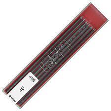 Koh-I-Noor Graphite Lead for 2mm Diameter 120mm 4b Mechanical Pencil
