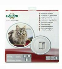 PetSafe Microchip Cat Door Glass or Metal Installation Adaptor for PAC54-16246