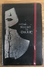 D24 Game Of Thrones Loot Crate Notebook