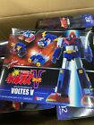 (IN STOCK, READY TO SHIP)  ACTION TOYS Mini Action  VOLTES V