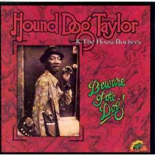 Taylor Hound Dog - Beware Of The Dog NEW CD