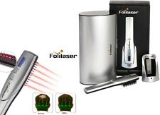 Folilaser Laser Comb Regrowth & Stop Hair Loss, Regenerate New & Healthier Hair