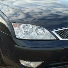 -= FORD MONDEO MK3 2000-2007 Lids Brows eyebrows eyelids = ABS = NEW = mod.2 =-
