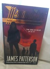 MAXIMUM RIDE Saving the World And Other Extreme Sports - James Patterson