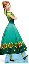 SC-823 Anna Frozen Height 168cm Cardboard stands Theatrical Productions Cut-Out
