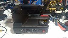 Tecnon Sound 707 Super 8 Film Projector