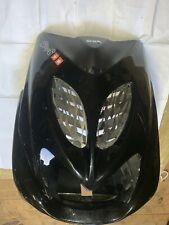 Yamaha MBK 50 Aerox Front