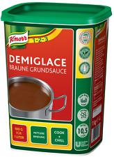 Knorr Demiglace - braune Grundsauce