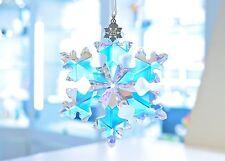 Swarovski 25th Anniversary Christmas Ornament Limited 5258537 Brand New In Box