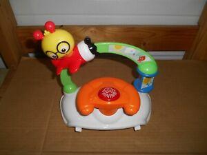 Baby Einstein Walker Toy Replacement Part. Works great