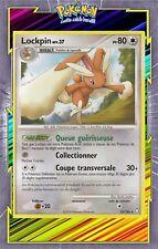 Lockpin - DP6:Eveil des Legendes - 33/146 - Carte Pokemon Neuve Française