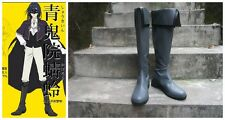 Inu X Boku SS Kagerou Shoukiin Cosplay Costume Boots Boot Shoes Shoe