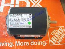 Trane Mot03080 Motor 56T34D5516B H844 Ao Smith Mot3080 2Hp 3450 Rpm X70380220057