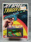 Vintage Ray Line Plastics 100 PC Jet Discs For The Tracer Gun 1960's NOS USA
