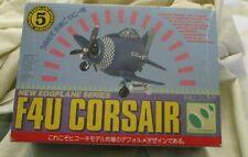 Hasegawa Eggplane Series F4U Corsair kit 65105