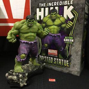 Bowen Designs The Incredible Hulk (Retro Green Version) #371/1400