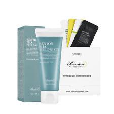 [Benton Cosmetic] PHA Peeling Gel FreeSample'20 New Arrival