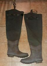 REDHEAD Rip Boots Waders NEOPRENE Waterproof Outdoors Bottom Sz 13