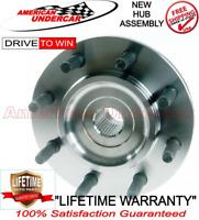 LIFETIME Wheel Bearing and Hub Assembly 515062 for 2000 - 01 Dodge Ram 4x4 8 LUG