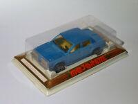 Oldsmobile Bleu Clair  - ref 253 neuf sous blister au 1/75 de Majorette