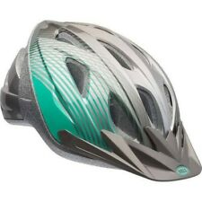 NEW! Bell Adult Women's Bia True Fit Helmet, Purple Size 54-58cm FREE SHIPPING!!