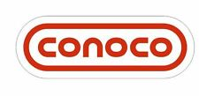 Conoco Sticker R185 Racing Race Car