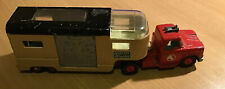 MATCHBOX MAJOR KING SIZE #K-18 DODGE TRACTOR HORSE TRAILER ASCOT STABLES
