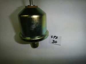 Ford,Lincoln,Mercury Oil Pressure Switch 1964-83