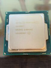 Intel Pentium G4400T 2.90GHz Dual-Core SR2HQ Processor CPU LGA-1151