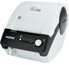 Brother QL-500BW Thermodrucker Etikettendrucker