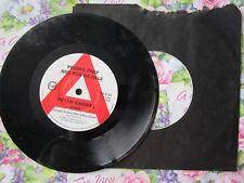 Peter Gabriel – Biko Charisma Records  PGS 6 DJ Promo Vinyl 7inch Single