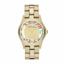 New Marc Jacobs MBM3263 Ladies Luxury Watch - UK Seller