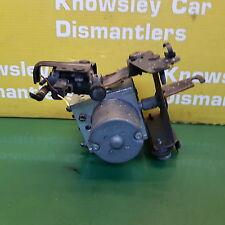 CITROEN C8 MK1 02-11 2.0 HDI ABS PUMP & MODULE 0 265 800 011