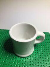 Hall Vintage WWII Style Coffee/Tea Restaurant Mugs Excel Cond