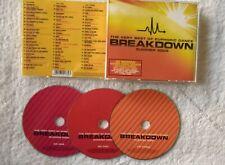 26209 The Very Best Of Euphoric Dance Breakdown Summer 2008 CD (2008)