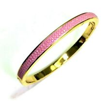 Kate Spade Razzle Dazzle Bracelet Nwt Pink Bangle with Fun and Light!
