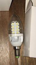 8 E14 LED Candleabra LightBulb Lamp 110V  4000-4400K