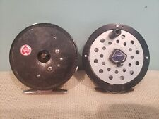 Vtg Berkley 550 and Danco 3135F Fly Fishing Reels